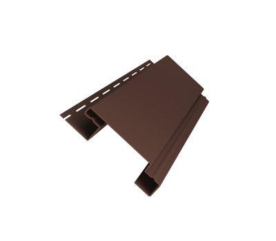 Аксессуары Планка наборная (Наличник) Темный Дуб от производителя Я Фасад по цене 659.00 р