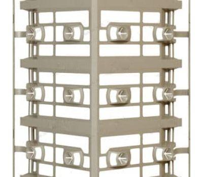 Система отделки углов (русты) «» - Крепежная основа от производителя Альта-профиль по цене 239.00 р