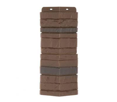 Угол наружный коллекция Stein Темный орех от производителя Docke по цене 394.99 р