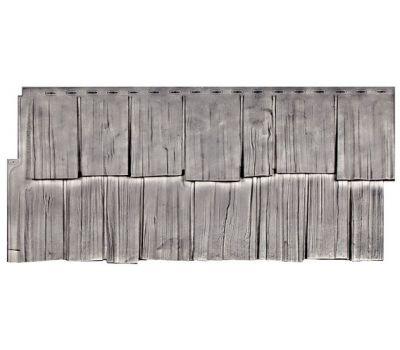 Фасадные панели (цокольный сайдинг) коллекция Щепа Дуб - Кавказ от производителя Т-сайдинг по цене 554.00 р