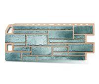 Фасадные панели (цокольный сайдинг) КОЛЛЕКЦИЯ «КАМЕНЬ» Топаз