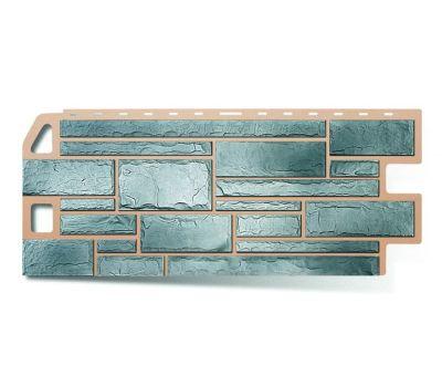 Фасадные панели (цокольный сайдинг) КОЛЛЕКЦИЯ «КАМЕНЬ» Топаз от производителя Альта-профиль по цене 640.00 р