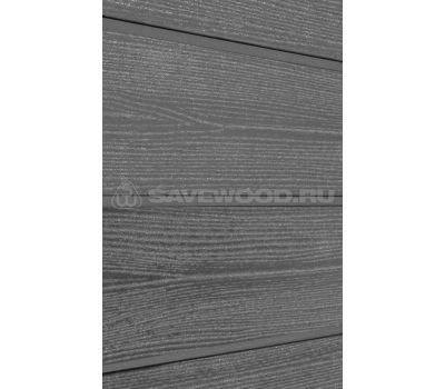 Фасадная доска ДПК SORBUS Пепельная Радиальная от производителя Savewood по цене 230.00 р