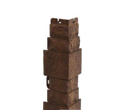 Угол наружный КОЛЛЕКЦИЯ «СКАЛИСТЫЙ КАМЕНЬ» Тибет от производителя Альта-профиль по цене 379.00 р