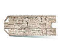 Фасадные панели (цокольный сайдинг) КОЛЛЕКЦИЯ «КАНЬОН» Аризона