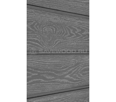 Фасадная доска ДПК SORBUS Пепельная Тангенциальная от производителя Savewood по цене 230.00 р