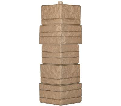 Угол коллекция Альпийская Сказка - Бежевый от производителя Т-сайдинг по цене 340.00 р