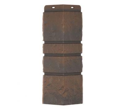 Угол наружный коллекция Burg Темный от производителя Docke по цене 412.00 р