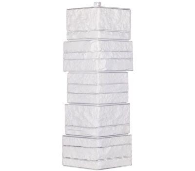 Угол коллекция Альпийская Сказка - Белый от производителя Т-сайдинг по цене 340.00 р