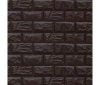 Цокольный сайдинг коллекция Альпийский камень 2-х метровый - Корица