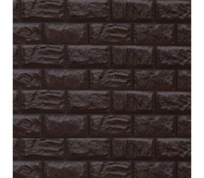 Цокольный сайдинг коллекция Альпийский камень 2-х метровый - Корица от производителя Доломит по цене 520.00 р
