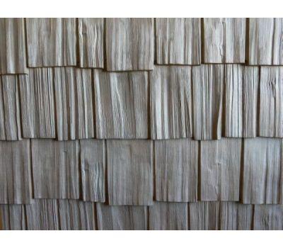 Цокольный сайдинг Hand-Split Shake (Щепа) NATURAL CEDAR (Природный кедр) от производителя NAILITE по цене 750.00 р
