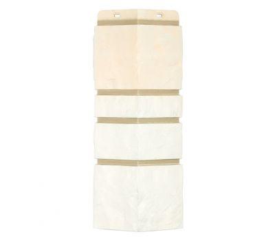 Угол наружный коллекция Burg Белый от производителя Docke по цене 395.00 р