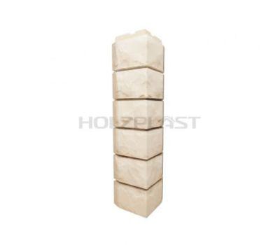 Внешний Угол для коллекции Скол Светло -бежевый от производителя Holzplast по цене 420.00 р