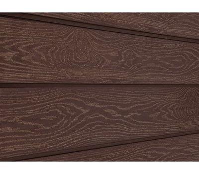Фасадная доска ДПК SORBUS Терракот Тангенциальная от производителя Savewood по цене 230.00 р