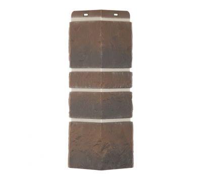 Угол наружный коллекция Burg Земляной от производителя Docke по цене 394.99 р