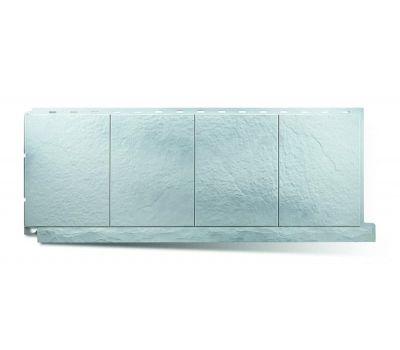 Фасадные панели (цокольный сайдинг) КОЛЛЕКЦИЯ «ФАСАДНАЯ ПЛИТКА» Базальт от производителя Альта-профиль по цене 635.00 р