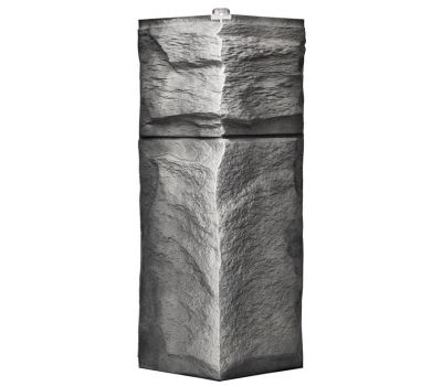 Угол Гранит Леон - Кавказ от производителя Т-сайдинг по цене 340.00 р