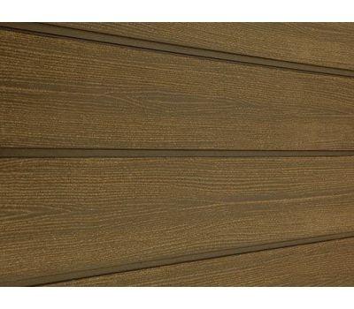 Фасадная доска ДПК SORBUS Тик Радиальная от производителя Savewood по цене 230.00 р