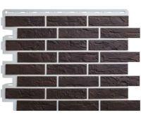 Фасадные панели (цокольный сайдинг) КОЛЛЕКЦИЯ «КИРПИЧ РИЖСКИЙ» - 05
