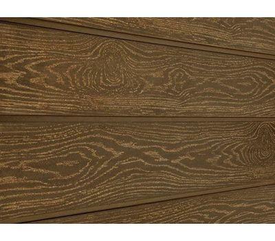 Фасадная доска ДПК SORBUS Тик Тангенциальная от производителя Savewood по цене 230.00 р