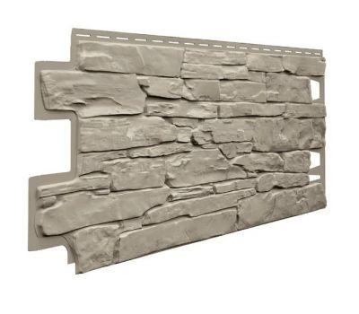 Фасадные панели природный камень Solid Stone Лацио от производителя VOX по цене 699.00 р