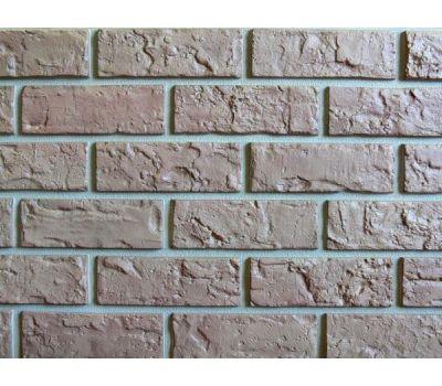 Цокольный сайдинг Hand-Laid Brick (Кирпич) BUFF BLEND (Бежевый кирпич) от производителя NAILITE по цене 760.00 р