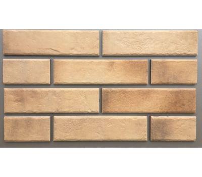 Фасадная Retro Brick Masala от производителя Термопанели Аляска по цене 1 593.00 р