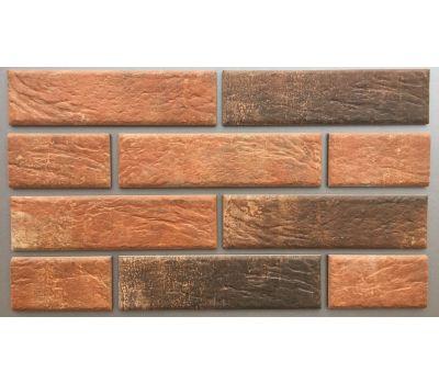 Фасадная Loft Brick Chili от производителя Термопанели Аляска по цене 1 593.00 р