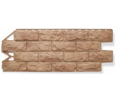 Фасадные панели (цокольный сайдинг) КОЛЛЕКЦИЯ «ФАГОТ» Клинский от производителя Альта-профиль по цене 670.00 р