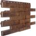 Фасадные панели (цокольный сайдинг) Коллекция Ригель Немецкий 05 от производителя Альта-профиль по цене 350.00 р