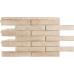 Фасадные панели (цокольный сайдинг) Коллекция Ригель Немецкий 06 от производителя Альта-профиль по цене 350.00 р