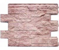 Фасадные панели (цокольный сайдинг) КОЛЛЕКЦИЯ Камень Шотландский Линвуд