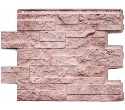 Фасадные панели (цокольный сайдинг) КОЛЛЕКЦИЯ Камень Шотландский Линвуд от производителя Альта-профиль по цене 530.00 р