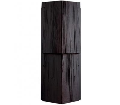 Угол коллекция Щепа дуб - Венге от производителя Т-сайдинг по цене 340.00 р