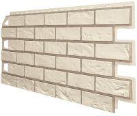 Фасадные панели (Цокольный Сайдинг) VOX Solid Brick Regular Coventry