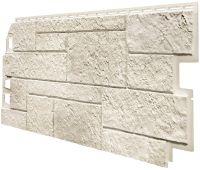 Фасадные панели (Цокольный Сайдинг) VOX Sandstone Бежевый