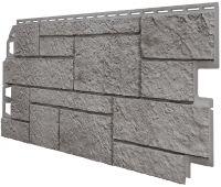 Фасадные панели (Цокольный Сайдинг) VOX Sandstone Светло-серый