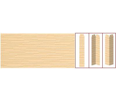 Фасадные термопанели KM652 от производителя Стенолит по цене 1 150.00 р