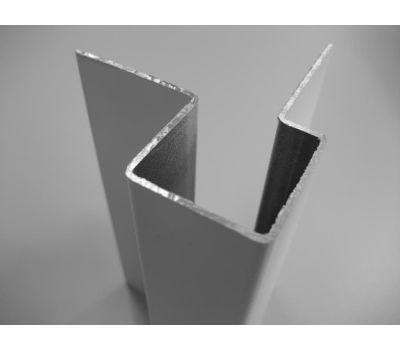 Внешний асимметричный угловой профиль от производителя Cedral по цене 1 922.00 р