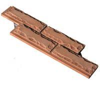 Фасадная плитка «Клинкерный кирпич»