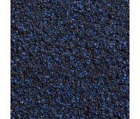 Конек полукруглый Темно-синий