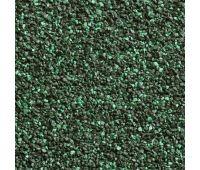 Конек полукруглый Зеленый