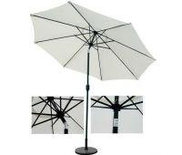 Зонт ВЕРОНА наклонный Бежевый