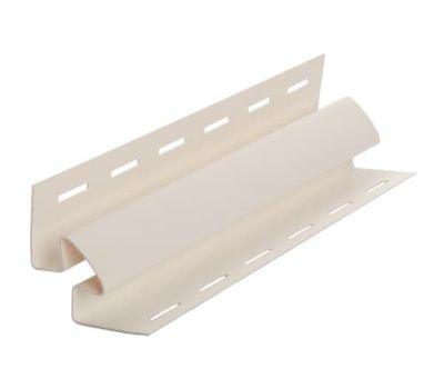 Внутренний угол белый для сайдинга Fineber от производителя Grand Line по цене 0.00 р