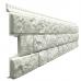 Фасадные панели - серия LUX BERGART под камень Кокос от производителя Docke по цене 391.00 р