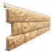 Фасадные панели - серия LUX BERGART под камень Пекан от производителя Docke по цене 391.00 р