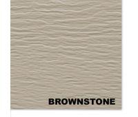 Виниловый сайдинг, BrownStone (Бурый песчаник)