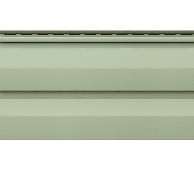 Виниловый сайдинг - Корабельный брус, Светло-Зеленый от производителя VOX по цене 178.00 р