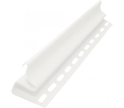 Галтель (карнизный молдинг) 3050 мм Белая от производителя Vinyl-On по цене 235.00 р